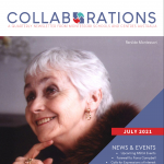 Collaborations – July 2021