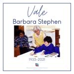 Vale Barbara Stephen